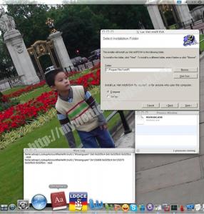 mtd-Mac-Install